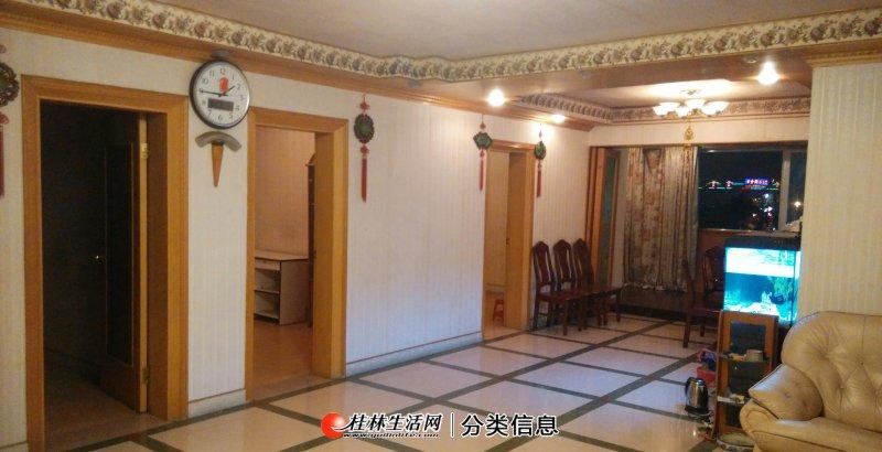 花桥苑(七星公园正门口)3房2厅送车位130万