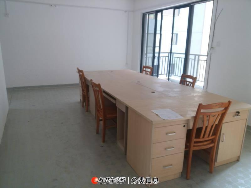 Y临桂 办公首选 市政府旁公务员小区 简装 3房2厅2卫