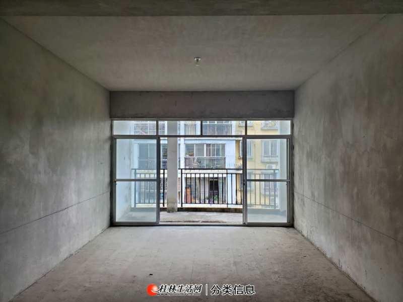 Q叠彩,芦笛小学,山水阳光城,清水3房,户型好,双阳台,6楼