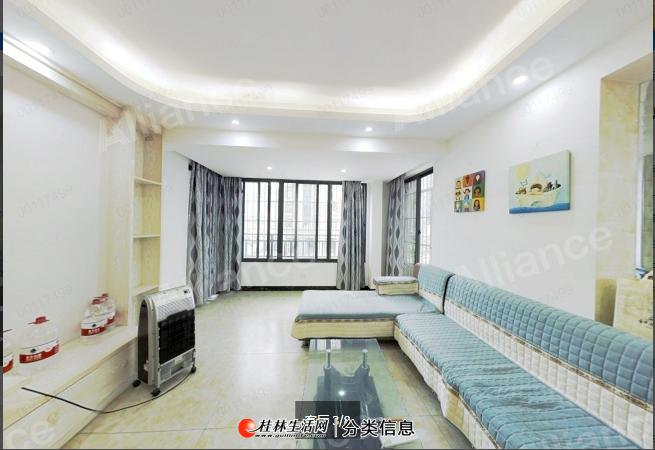 8临桂机场大道南侧众阳华城新小区,环境好人车分流,入住率高,楼间距宽,24小时安保很高全