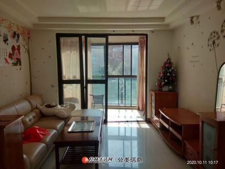 广源·国际社区步行4楼,2房2厅1卫,80平方,家电家具齐全,月租1800元,