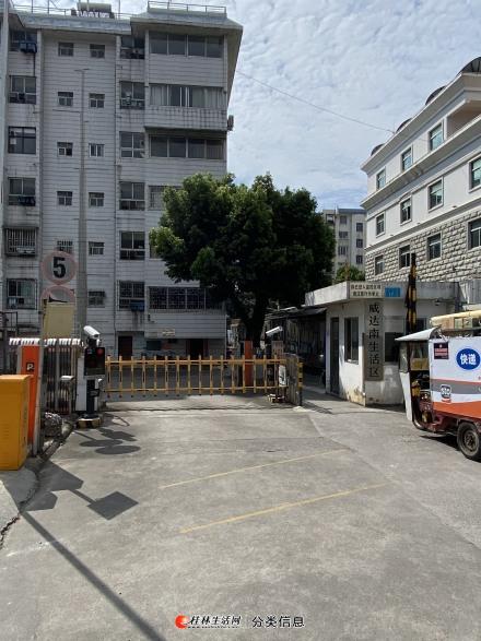 万象城商圈 翠竹路 威达南区 4楼 3房 带7平杂物间 74万