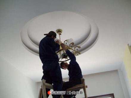 桂林八里街专业电工维修电路漏电跳闸灯具24小时服务