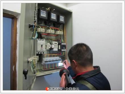 桂林七星区24小时专业精修灯具速修电路不明原因跳闸