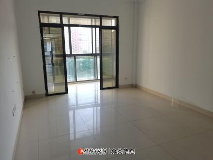 非中介碧园印象桂林二期6楼精装两房82平米38万
