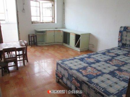 九岗岭小区1房1厅600元家电齐全有钥匙和真实图片参考