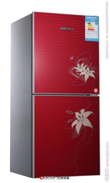 出售一台海尔家用冰箱,可以帮送货