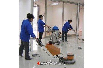 桂林承接大型开荒保洁 地毯清洗 外墙清洗公司电话