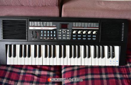 全新电子琴转让给有缘的朋友