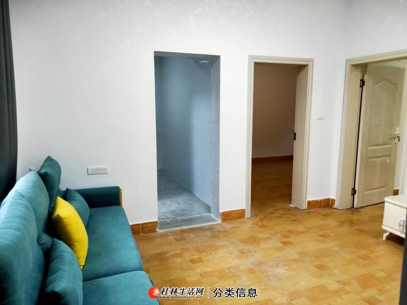铁西幼儿园旁2房1厅 3楼新装修