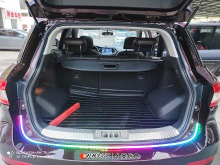 2016年精品传奇GS4自动挡1.5T