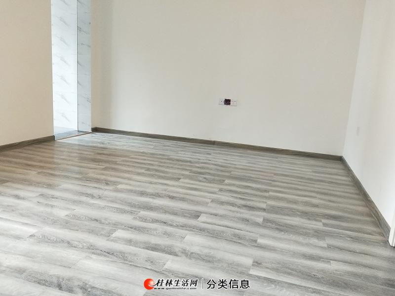 彰泰桂花园 全新装修65平2房1厅,带杂物间,看房方便