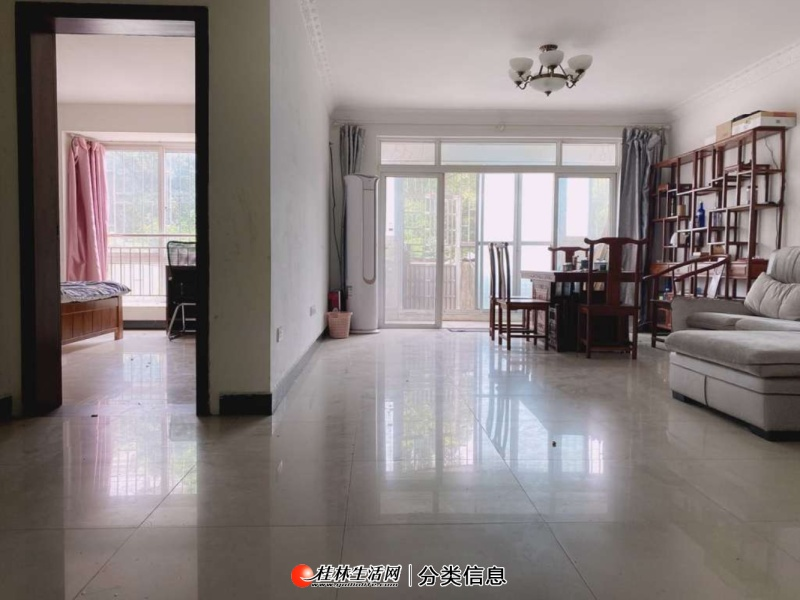 福隆新城桂花园屏风花园公园林涧三里店丰泽园90平68万二室