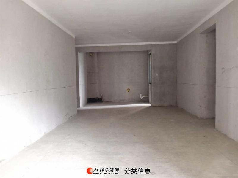 临桂新区汇荣桂林大4房高增送超大阳台近吾悦广场,万达