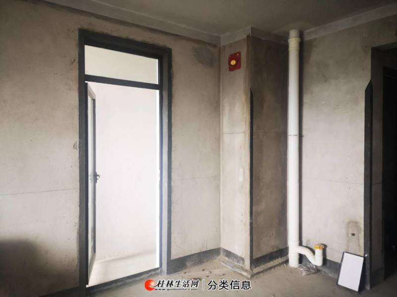 临桂新区醉宜投 兴荣郡稀有住宅型公寓 仅售28万可做民宿