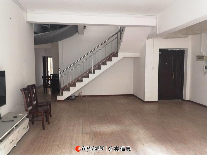 临桂万达旁 新区核心地段(山水凤凰城)凤仪园简装复式大四房