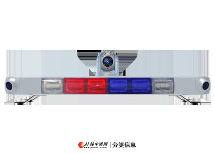 桂林5G一体化警灯——桂林迈拓安防公司
