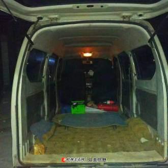 桂林面包车生活服务——走南北,搬东西
