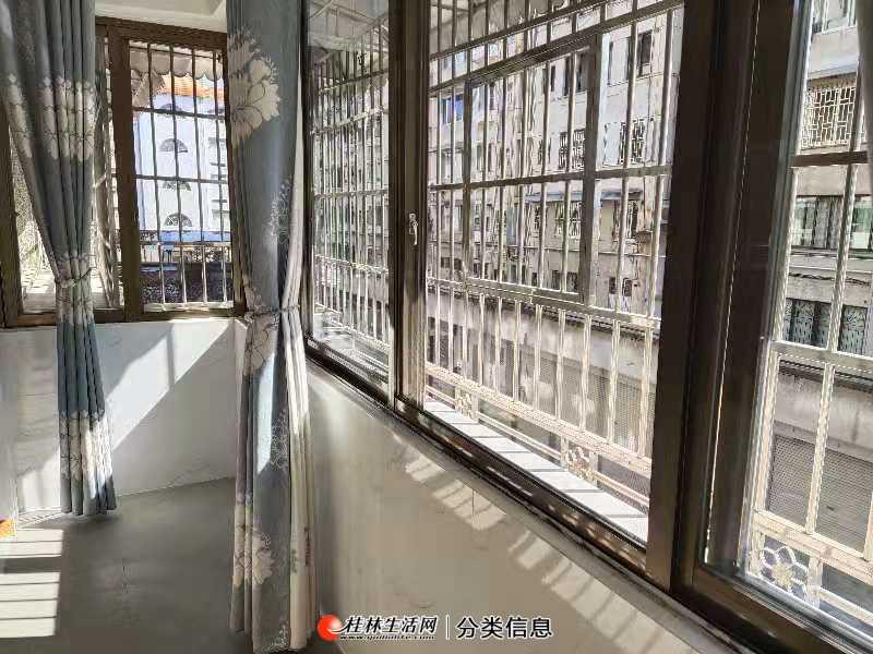 龙隐学区地矿院超高性价比三房黄金楼层新装修80平69万