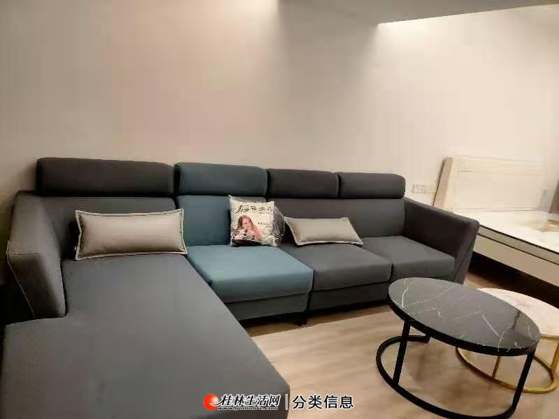 可以做民宿或者工人工作室棠棣之华精装公寓拎包入住42平一房1850元每月
