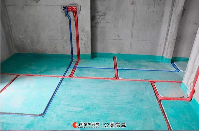 专业卫浴/洁具/水管/龙头/灯具/电路/安装维修