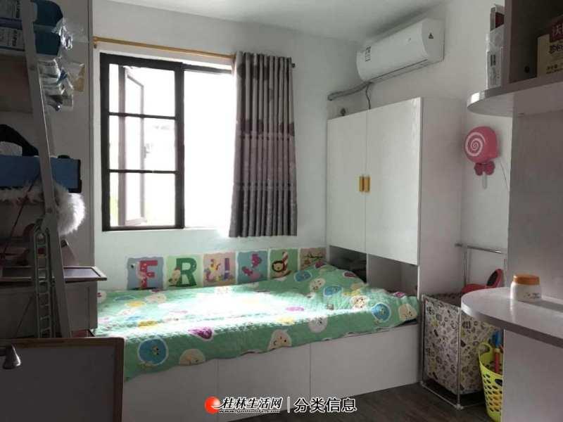 七星区中海元居,精装三房仅售93万,送家具家电,满五唯一