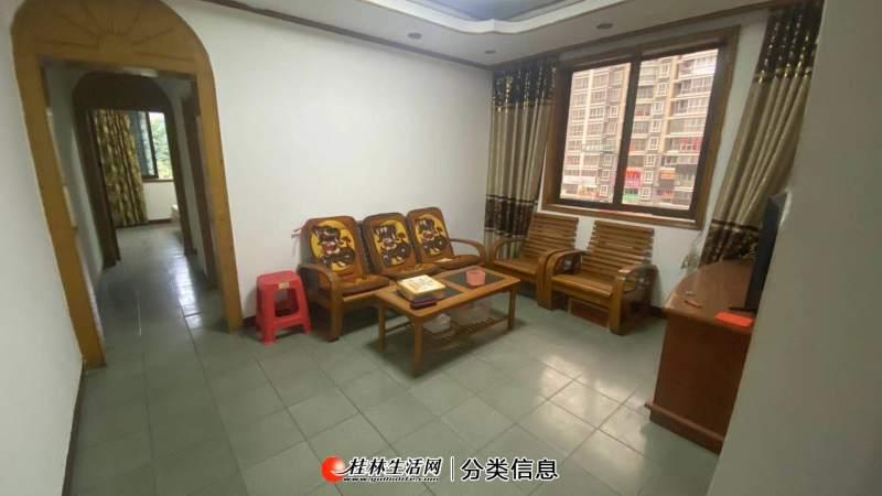 东安街 银锭路 西门菜市旁 4楼2房一厅60平26万