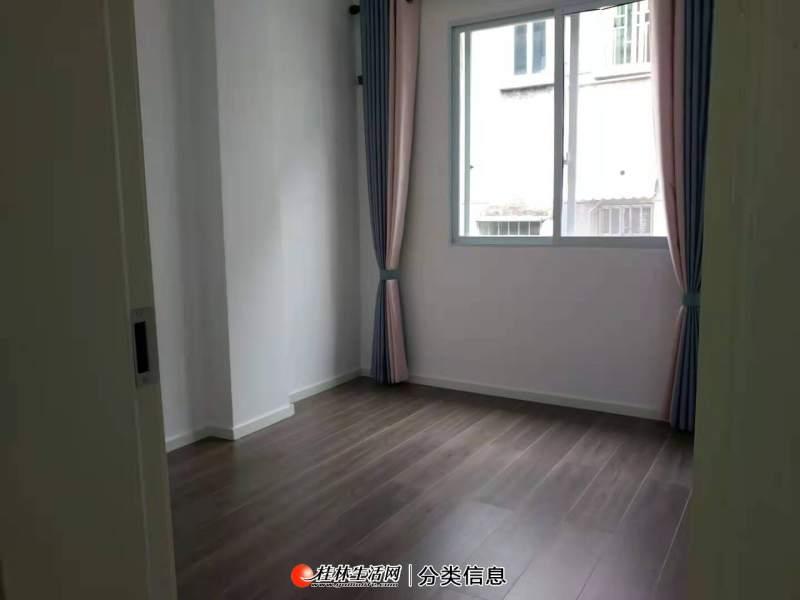 中华学区房,新装修两房,家电家具齐全,钥匙在手,随时看房