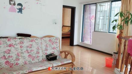 xm临桂金水湾境界,群贤苑,复式楼153平方,4房3厅2卫,天台独用,共三层
