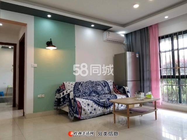 象山区兴进中央尊馆精装2房出租2200(x)