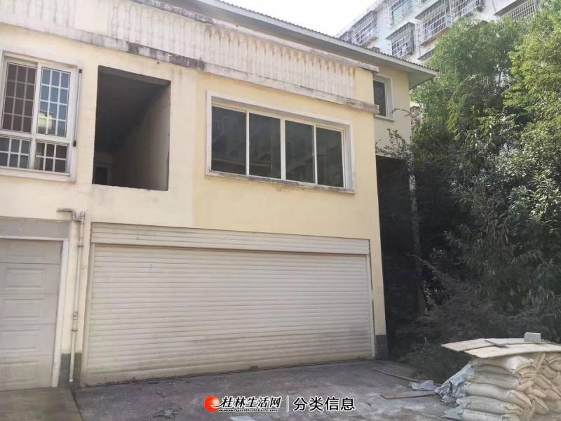 临桂山水凤凰城联排别墅