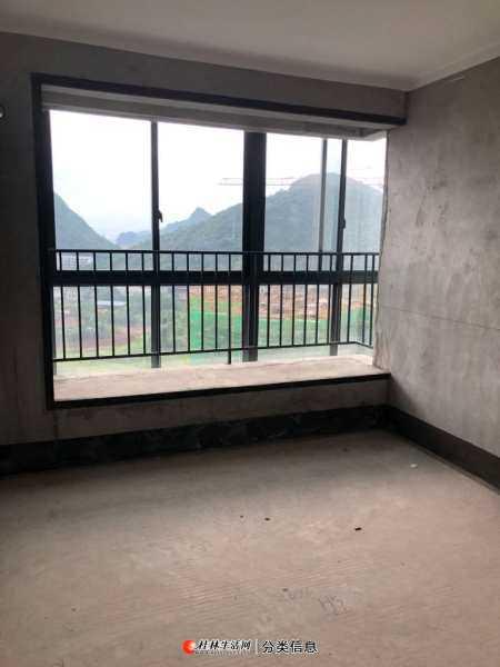 七星新城一期;3房2厅2卫,建筑面积150平米,电梯6楼,毛坯房