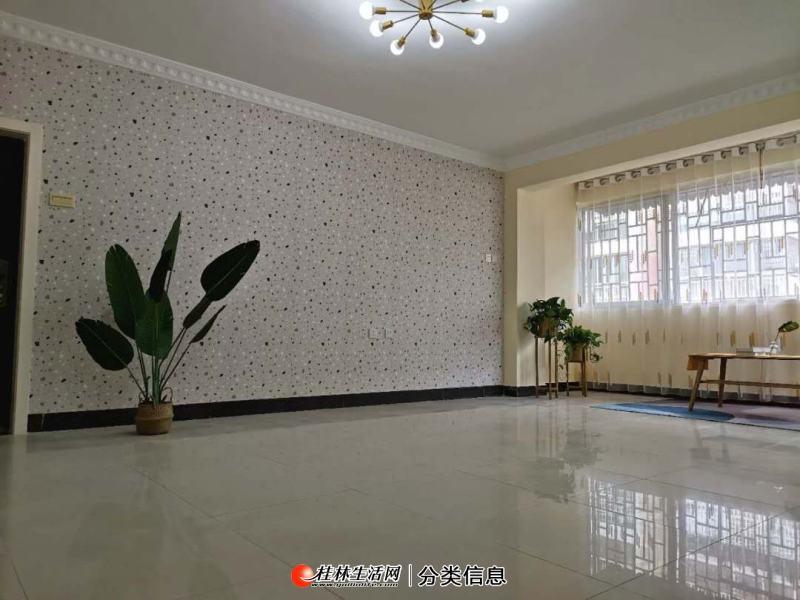 瓦窑漓江花园3房2厅1卫满五唯一