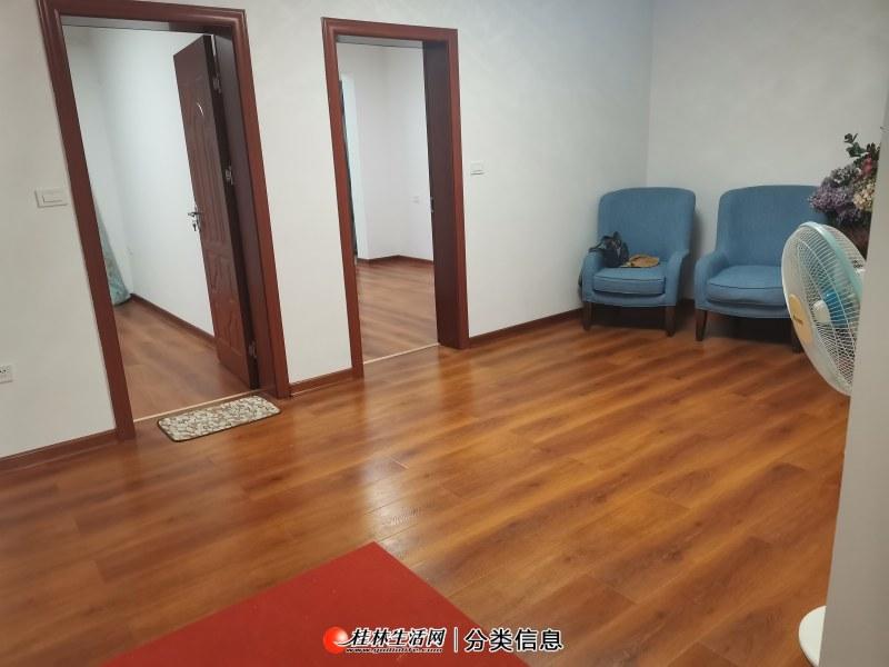桂林市 九岗岭榕湖学区和桂中学区房,房3楼2房1厅