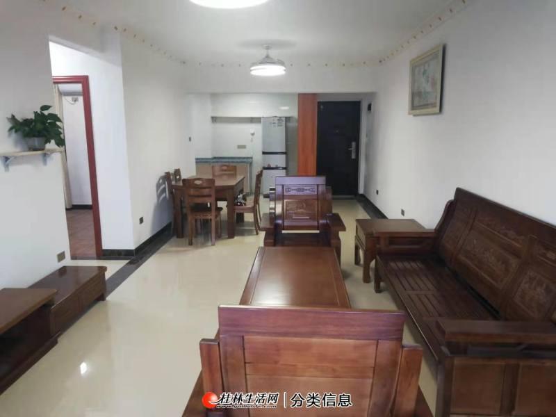 七星万达广场对面 和平小区 2房2厅1卫精装修 家具家电齐全 拎包入住