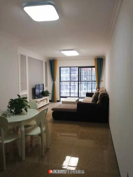 万达广场对面 和平小区 3房2厅1卫精装修 拎包入住