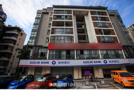 桂林市中心上海路临街一二楼商铺写字楼1918平2999万