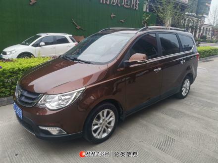 宝骏730国产优质商务车