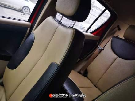 吉利熊猫1.0私家车转让给有需要的朋友
