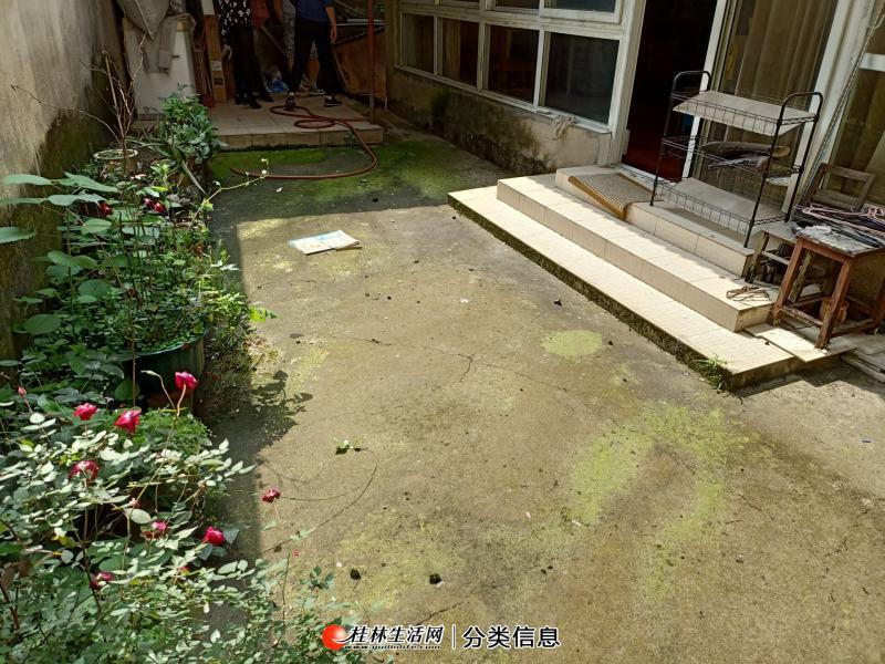 1楼带花园带停车位乐群学区桂林中学乐群路四会路三皇路