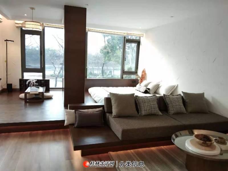 大河坊江景合院别墅,130-280都有,价格220-320万都有