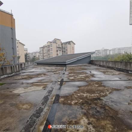 兰乔圣菲 彰泰唐悦 带400平米大露台 精装3房拎包入住 4500/月
