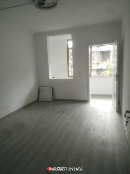 乐群学.区三皇路物资局宿舍2房一厅53平米中层新装