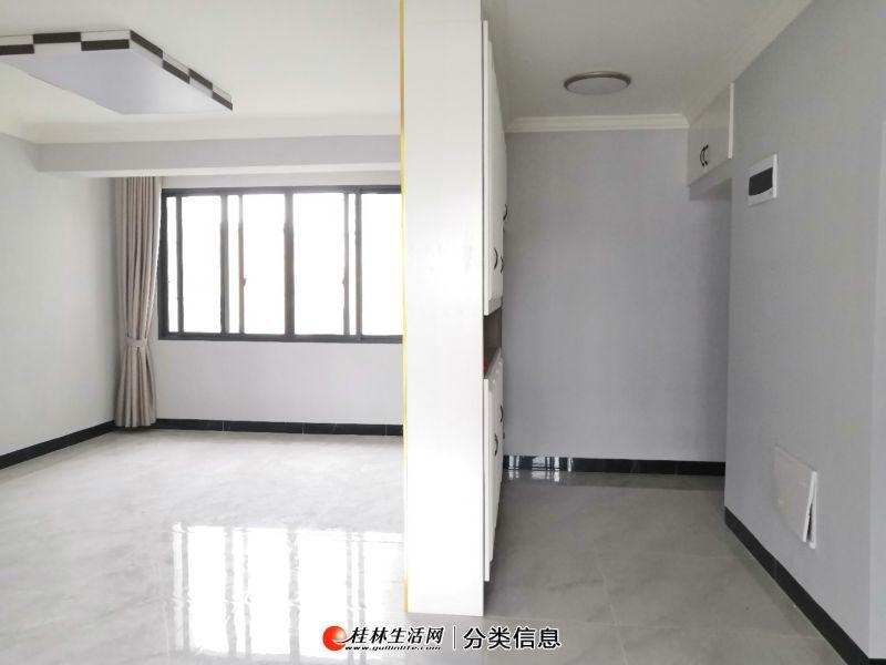 汇通 奇峰小筑3房2厅2卫全新装修