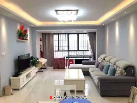 凤凰城金汇嘉园金水湾香樟林兴荣郡汇荣桂林150平64万四室