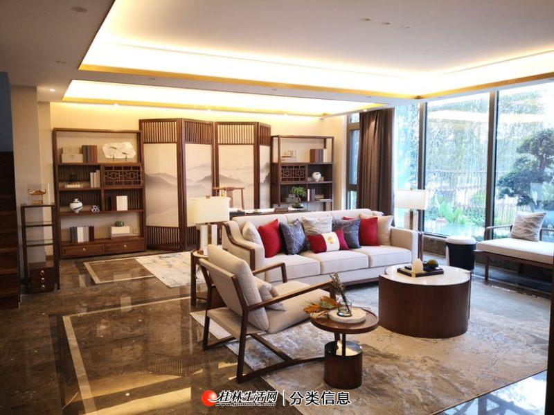 170peng 170平--阔绰客厅,超大阳台