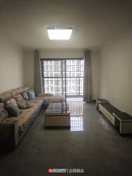 m七星和平安置小区124平大四房精装全新房首次出租拎包入住