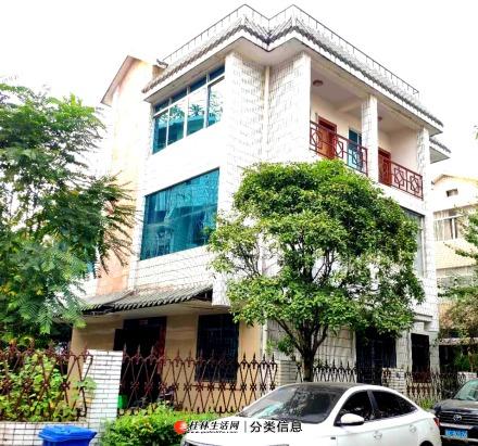 七星别墅独栋产权360平8房3厅占地282平四周带院320万