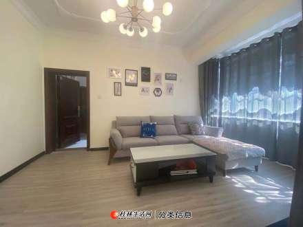 桂林市象山区铁西二里二楼精装两房一厅一卫拎包入住带杂物间