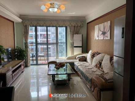 象山区瓦窑凯风路万福旁,御林湾小区电梯精装89平两房出售
